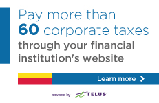 Pay your tax online